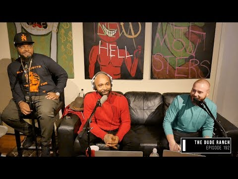 "The Joe Budden Podcast Episode 192 | ""The Dude Ranch"""