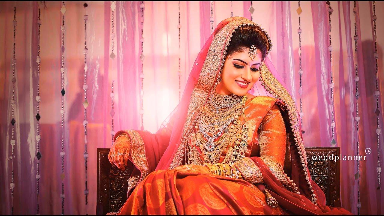KERALA MUSLIM WEDDING TEASER BY WEDDPLANNER FIAZ \u0026 NILOFER