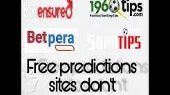 Top 7 best predictions sites that gives cash in Kenya|Nigeria|Ghana.  <p>.' class='alignleft'>Jan 28, 2019 · Welcome to the number one most trusted football betting tips website in Kenya. We offer daily free betting tips Kenya, premiums betting tips Kenya and sportpesa midweek and mega jackpots predictions here bonus is assured. Click here to create your account with betting tips KE.</p> <p><a href=
