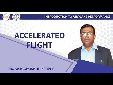 Accelerated Flight