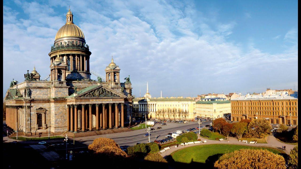 Отдых в Санкт Петербурге | Summer in Saint - Petersburg