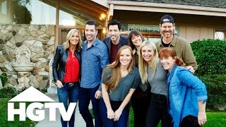 HGTV Is Renovating 'The Brady Bunch' House!