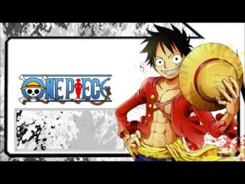 One piece OST 3 - Jolly Roger with a Straw Hat (Karaoke)