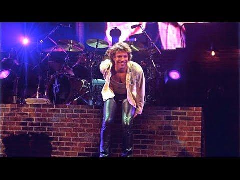 Bon Jovi | Live At Palais Omnisports De Paris-Bercy | Paris 2001