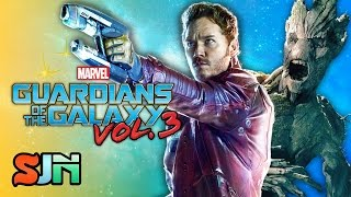 Our Spoiler Free Wish List for Guardians 3