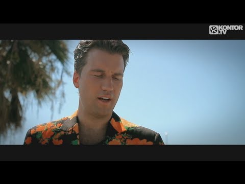 DJ Antoine feat. Tom Dice - Sunlight (Official Video HD)