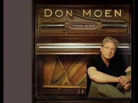 DON MOEN - PSALM 23 (With Lyrics).flv