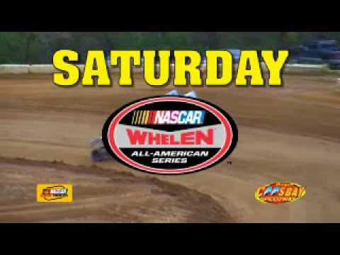 Coos Bay Speedway Lucky Rides 60