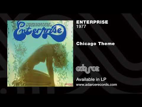 ENTERPRISE 1977 Chicago Theme Mp3