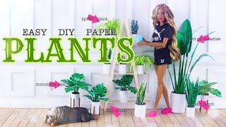 DIY - How to Make: 3 EASY Pape…