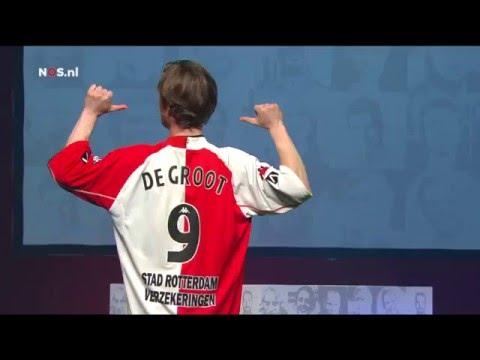 De Sportmonoloog van Rory de Groot | SportsSpeakers | Xsaga