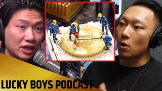 Bitcoin Halving 2020 Explained And Hacking Crypto Exchanges w/Doug King   Lucky Boys Podcast