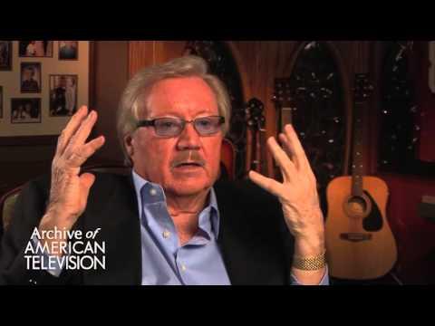 "Glen A. Larson on ""B.J. and the Bear"" - EMMYTVLEGENDS.ORG"