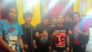 Download Video D'wapinz Band - Radio Visit Tamala FM Tasik MP3 3GP MP4
