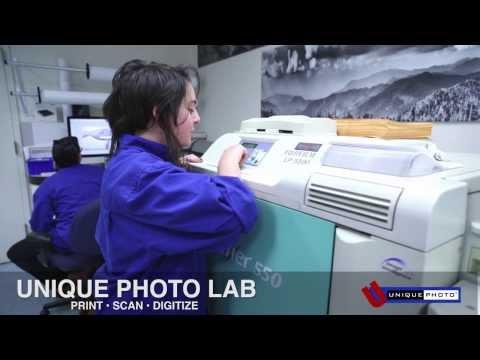 Unique Photo Lab