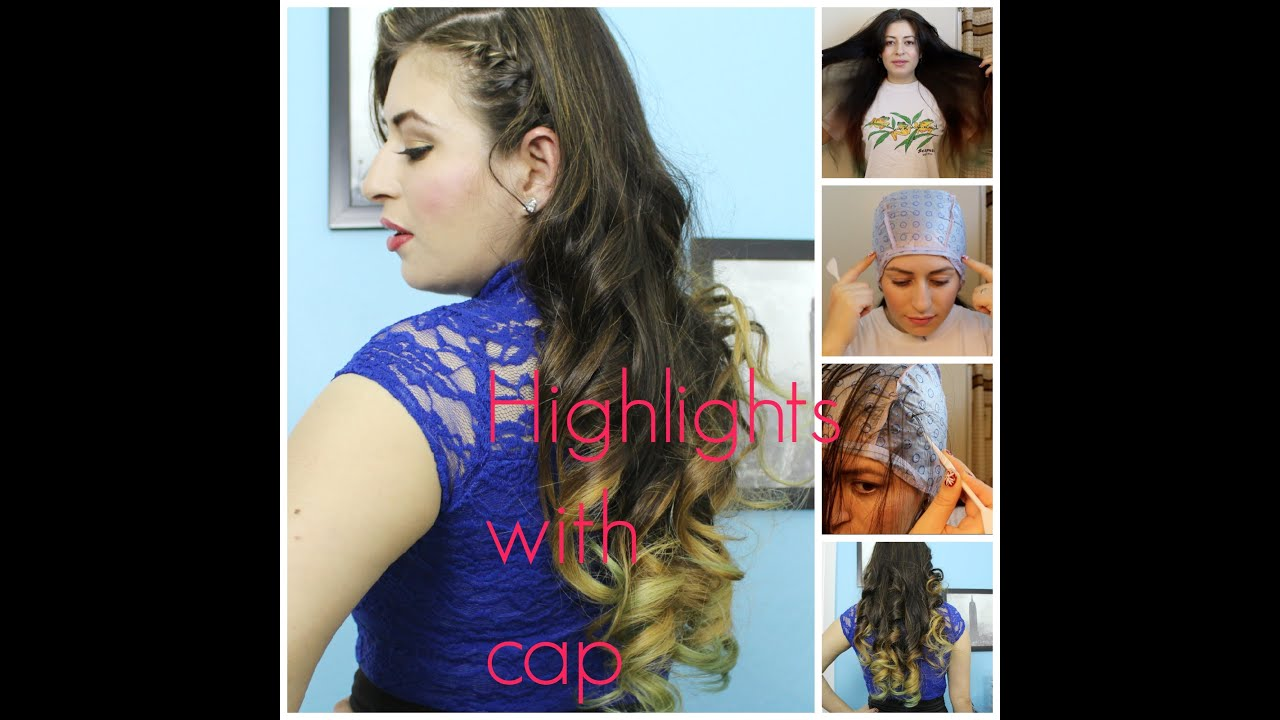 Highlights at home with frosting cap youtube solutioingenieria