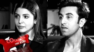 Couching With Koel : Anushka Sharma & Ranbir Kapoor