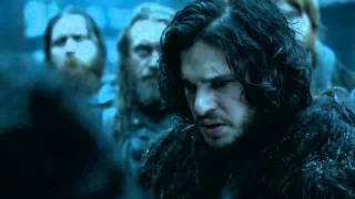 Игра престолов - 4 сезон 3 серия