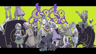 【MV】Go!!Go!!Undead!!!!! / BOOGEY VOXX