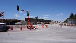 Some changes come to Missoula area construction projects