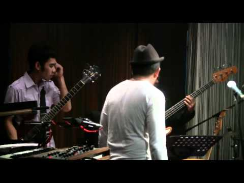 Glenn Fredly Ft. Indra Lesmana - Jemu @ Mostly Jazz 03/12/11 [HD]
