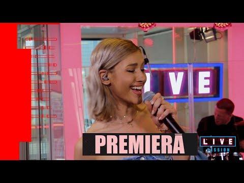 Alina Eremia - NaNaNa | PREMIERA ProFM LIVE Session