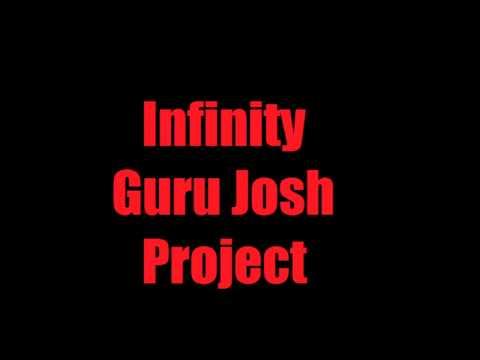 Infinity Guru Josh Project [+Download] [HQ]