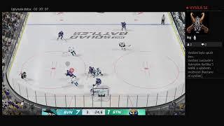 NHL 20 ultimate tym 14/5