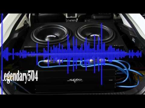 Boyz In The Hood (34,36,38,40hz) - Easy E