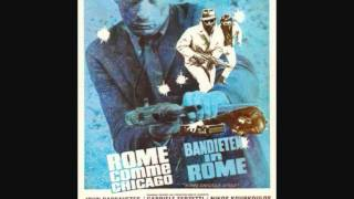 Ennio Morricone - Rome Comme Chicago (Closing Titles)