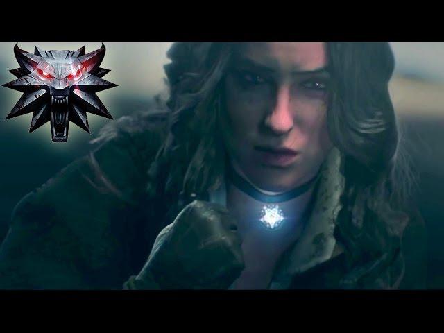 Ведьмак 3: Дикая охота (видео)
