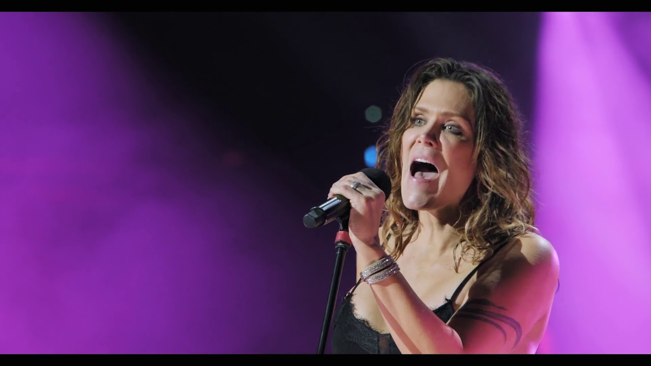 Beth Hart Caught Out In The Rain Live At The Royal Albert Hall