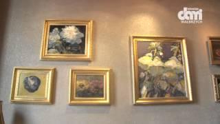 28 lat Galerii Lotos w Kamiennej Górze.
