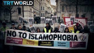 UK hate crimes