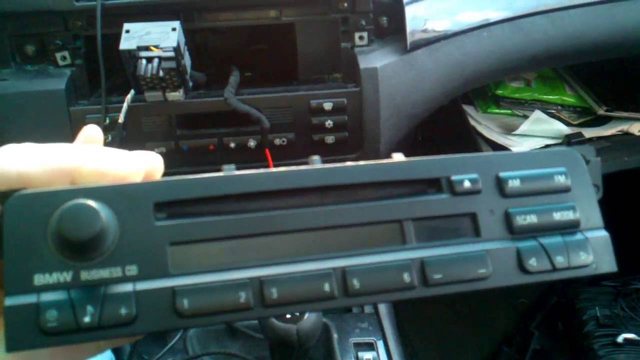 2001 Bmw 325i Aux Input Auto News