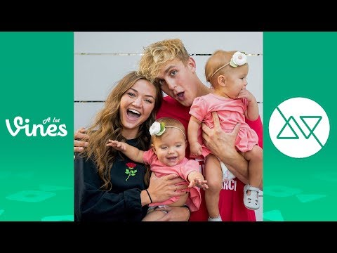 Thumbnail: Funny Jake Paul Vine Compilation - Best Jake Paul Vines 2013-2017