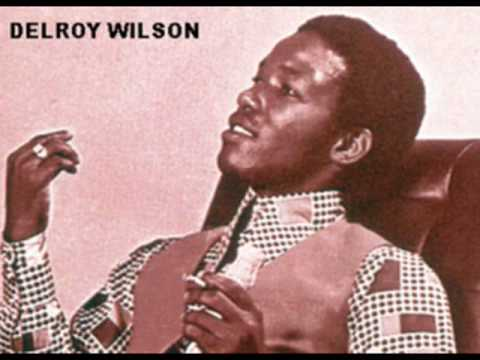 Delroy Wilson - I Am Not a King - Original Studio One 1967