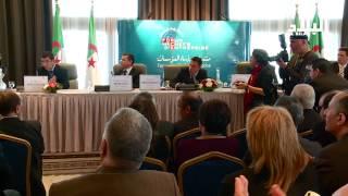 علي حداد رئيسا لمنتدى المؤسسات الجزائرية