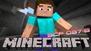 BAJA DECÍAN, SERÁ DIVERTIDO DECÍAN | Minecraft: SCP 087-B - JuegaGerman