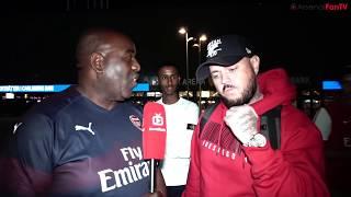 Arsenal 2-0 Lazio | Ivan Gazidis Is Jumping Ship! (DT)