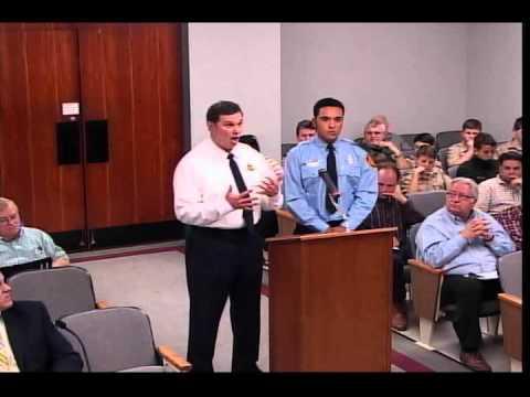 Burlington City Council Meeting: March 15, 2016