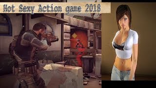 Cover fire Trailer| Best Action game| android game