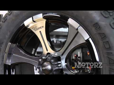 Dick Cepek Wheels & Tires on Motorz from YouTube · Duration:  1 minutes 48 seconds