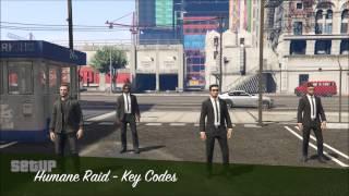 GTA V: Heist Rage (BIGGEST RAGE EVER)