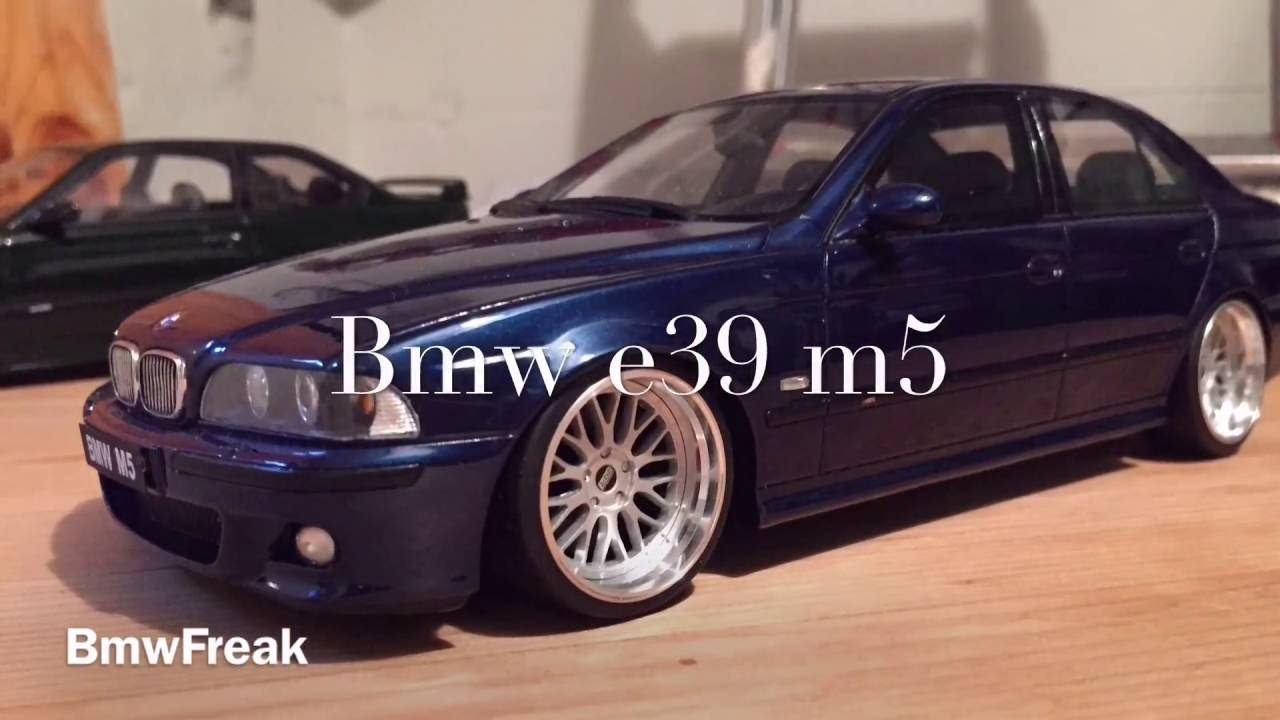 Bmw M5 E39 Tuning