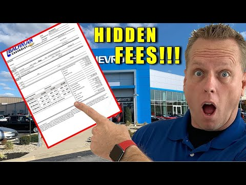 How To Avoid Making A Bad Purchase When Buying A New Or Used Car.