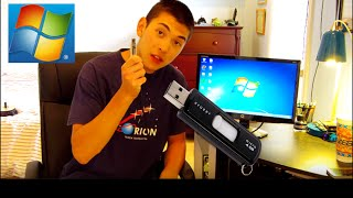 Install and Run Windows 7/8/10 Off a Live USB Flash Drive