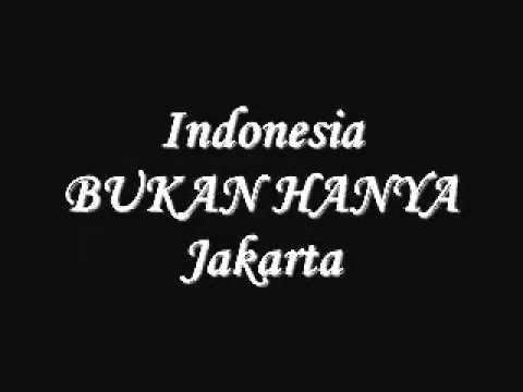 Jakarta sudah Habis [Lagu Dua]