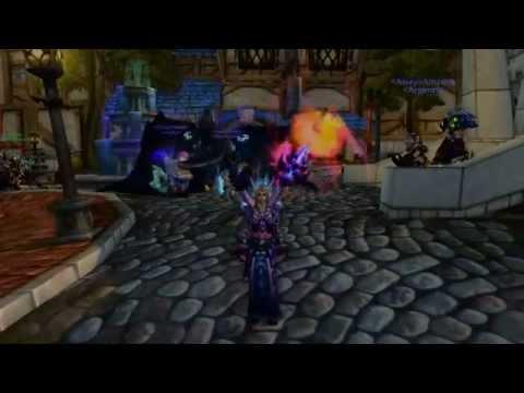 Sharm - Trade Chat (World Of Warcraft Parody)