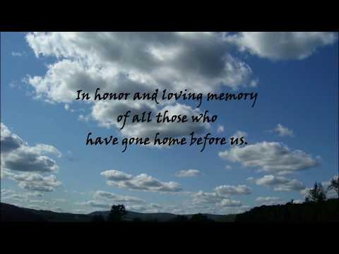 Libera, Going Home - In Loving Memory (with Lyrics) [version 2]
